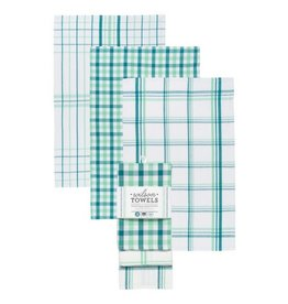 Now Designs Now - Wilson Tea Towels