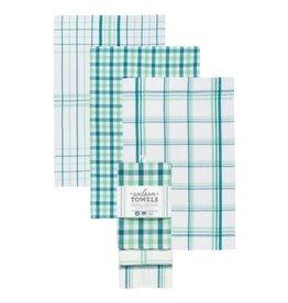 Now Designs Wilson Tea Towels