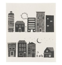 Now Designs Hometown Swedish Dishcloth