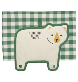 Now Designs Bear Pocket Pals