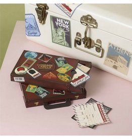 Luckies Luckie - Luggage Labels