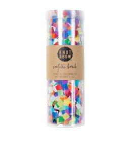 Knot and Bow Tiny Rainbow Confetti