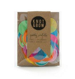Knot and Bow Single Serv Confetti