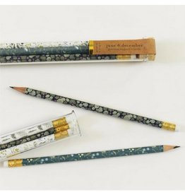 June & December June - Greenhouse Pencils