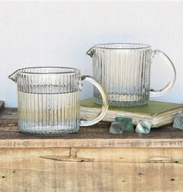 HomArt Hom - Glass Pitcher