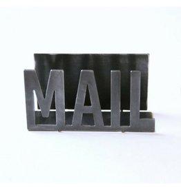Highland Ridge High - Mail Organizer
