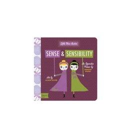 Gibbs Smith Sense & Sensibility
