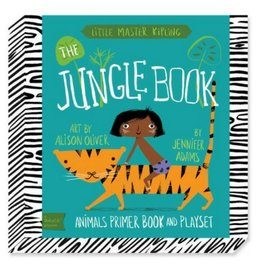 Gibbs Smith Jungle Book