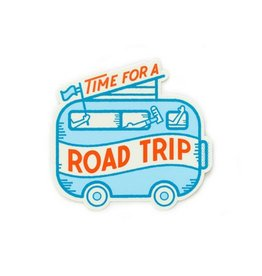 Ello There Ello - Road Trip Sticker