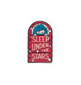 Ello There Ello - Sleeping Bag Patch