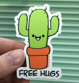 Andrea K Doodles Free Hugs