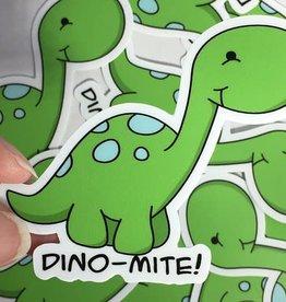 Andrea K Doodles Andrea: Dino-Mite