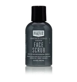 Scotch Porter Scotch: Face Scrub
