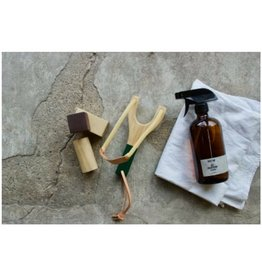 Blacksmith Yoga Mat & Toy Spray