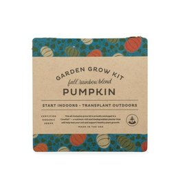 Modern Sprout Drop-In Kit, Pumpkin