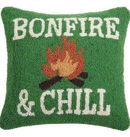 Peking Handicraft Bonfire & Chill, 16x16