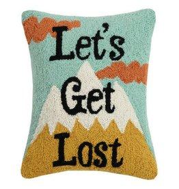 Peking Handicraft Let's Get Lost, 14x18