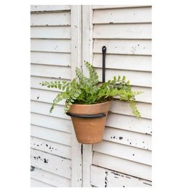 CTW Home Plant Hanger w/ Pot