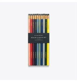 Design Loop Loop - Pick Me Up Pencils