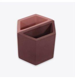 Design Loop Loop - Concrete Holder/Pink