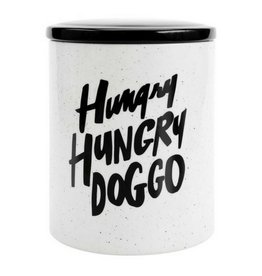 Easy Tiger Easy - Doggy Treat Jar