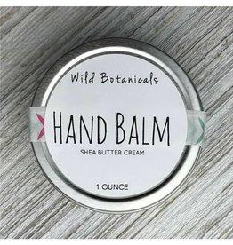 Wild Botanicals Hand Balm