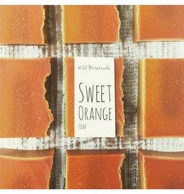 Wild Botanicals Sweet Orange Soap