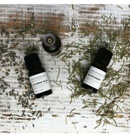 Wild Botanicals Lemongrass Essential Oil