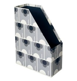 Orla Kiely Magazine Box - Ela Elephant