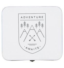 Now Designs Adventure Awaits Keepsake Box