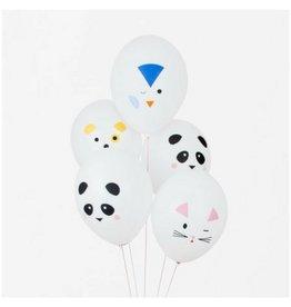 My Little Day Mini Animal Balloons