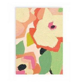 Mara Mi Floral Journal
