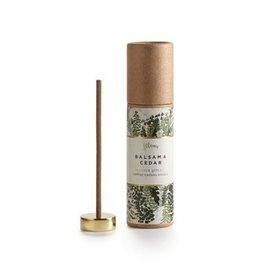 Illume Balsam & Cedar Incense