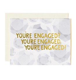 1Canoe2 Diamond Engagement
