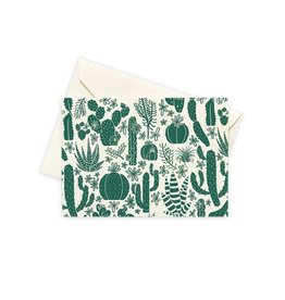 Seltzer Goods Cacti Boxed Notecards