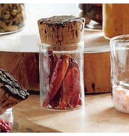 Roost Corked Spice Jar, SM