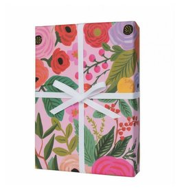 Rifle Paper Garden Party Wrap, Roll