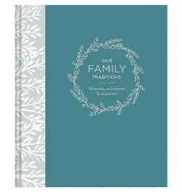 Hachette Book Group Our Family Traditions