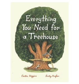 Hachette Book Group Everything You Need Treehouse
