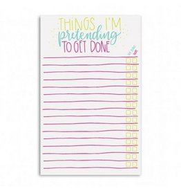 Colette Paperie Pretending Notepads