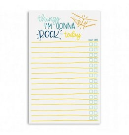 Colette Paperie Rock Notepads