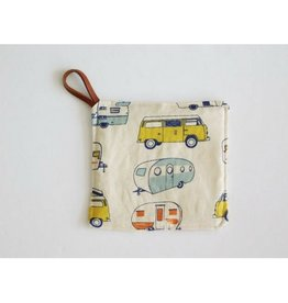 Southern Top Stitch Camper Pot Holder