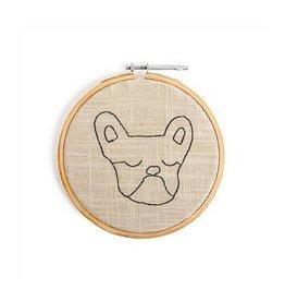 SugarBoo Designs Willa Mae Embroidery Hoop