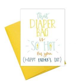 Colette Paperie Diaper Bag