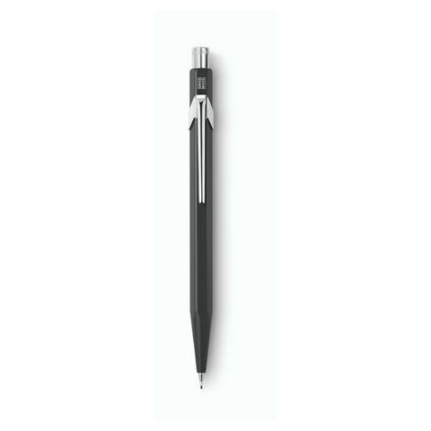 Carand'ache Metal Mech. Pencil, Black