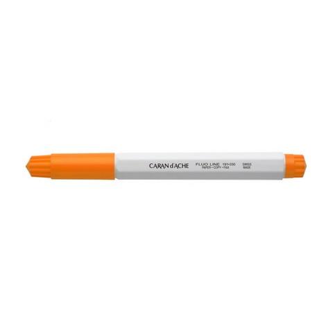 Carand'ache Highlighter, Orange