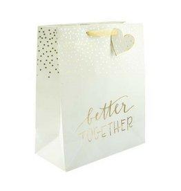 Graphique Better Together Gift Bag, Lg