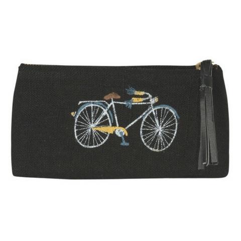 Now Designs Bicicletta Pencil Bag