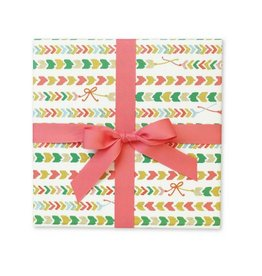 Page Stationery Friendship Bracelets Gift Wrap