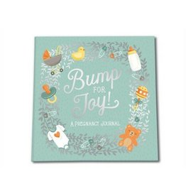 Studio Oh! Bump for Joy Journal